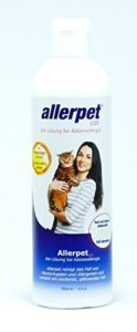 Antiallergisches Fellpflegemittel